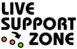 Live Support Zone
